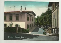 BIVIGLIANO - RISTORANTE GIOTTO  VIAGGIATA FG - Firenze