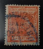Elobey N50C - Elobey, Annobon & Corisco