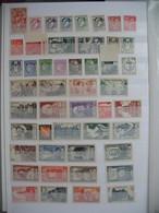 France  Lot De Timbre   à 1938 à  1954  Neuf **   à  Voir - France
