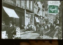 MAUBEUGE RUE DE FRANCE             JLM - Maubeuge