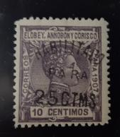 Elobey N50F*con - Elobey, Annobon & Corisco