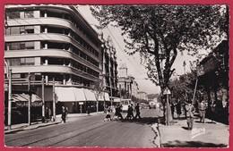VAR 83 TOULON Boulevard De Strasbourg - Toulon