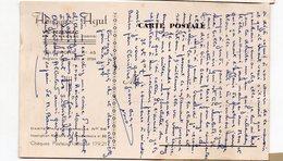 Vic-Fezensac (32 Gers) Lot De 3 Cartes ARMAGNAC AGUT (très écrites) +1 Abimée (PPP16798) - Advertising