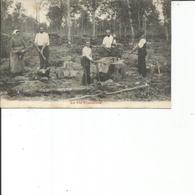 BUCHERONS LA VIE FORESTIERE - Artisanat