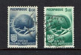 Early MOZAMBIQUE...Airmail - Mozambique