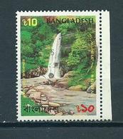 1993 Bangladesh Waterfall Used/gebruikt/oblitere - Bangladesh