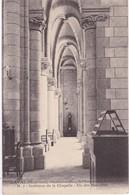 LAVAL - Institution Libre De L'Immaculée Conception - Intérieur De La Chapelle - Un Des Bas-côtés - Laval