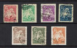 Early MOZAMBIQUE..Postal Tax - Mozambique