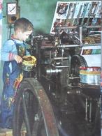 Enfant Kinder Imprimeur Printer - Portraits