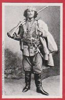 Cerçiz Topulli (1880-1915). Guérilleros. Albanie. Encyclopédie De 1970. - Vieux Papiers