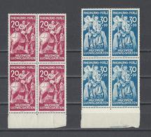 ALLEMAGNE . Etat Rheno-Palatin YT   N° 39/40 Neuf **  1948 - Zone Française