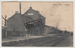 Thuillies (la Gare) - Thuin