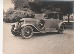 MINERVA - Automobiles