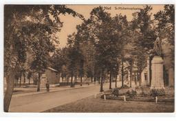 Niel  St-Hubertusplaats - Niel