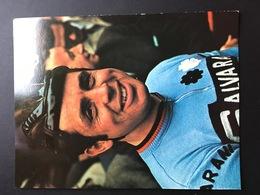 BRUGGE - Guido Reybrouck - Wielrennen - Cyclisme - Cyclisme