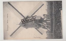 Voortkapel (windmolen Animée) - Westerlo
