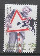 TIMBRE NEUF DE BELGIQUE - OVIDE DECROLY, PEDAGOGUE N° Y&T 3019 - Célébrités