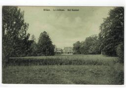 Dilsen.  Le Château. Het Kasteel - Dilsen-Stokkem