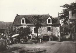Rare Cpsm Gohier  Auberge Du Val De Loire - France