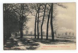 Sint-Denijs-Westrem  SAINT-DENIS-WESTREM  - La Plaine Des CoursesEditeur Albert Sugg à Gand   Série 63 N.2 - Gent