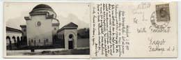 Sarajevo B111 Sinagoga Israel Tempel Synagogue - Bosnie-Herzegovine