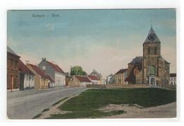 Berlare  Berlaere  -  Briel  11663 - Uitg.J.De Kegel-De Smedt  1908 - Berlare