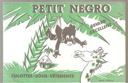 Buvard  PETIT NEGRO Culottes-Sous-vêtements Giraffe - Textile & Clothing