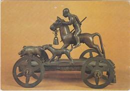 D657 MUSEE DES ANTIQUITES NATIONALES - SAINT GERMAIN EN LAYE - CHAR DE MERIDA - ART IBERIQUE - Musées