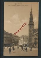 Verviers.  Coin De La Place Du Martyr Et Eglise. Nels Série Verviers. N°66. - Verviers
