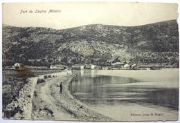 PORT DE LOUTRA MÉTELIN - Greece