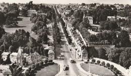 Rare St-Symphorien Avenue De La Tranchée Vue Aérienne - Altri Comuni