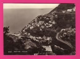 CPSM GF (Réf Z 1122 ) ITALIE) POSITANO Panorama - Salerno