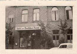 Hotel Deutsches Reich - Places
