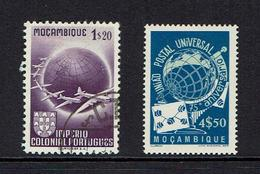 Early MOZAMBIQUE.. - Mozambique