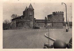 Metz 1940 Deutsches Tor - Places