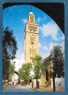 CASABLANCA MOSQUEE DES HABOUS 1970 - Casablanca