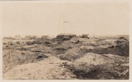 Zillebeke  Ieper   FOTOKAART  Memorial Erected On Hill 60 Near Zillebeke   EERSTE WERELDOORLOG - Ieper