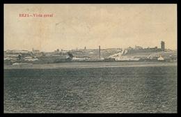 BEJA -  Vista Geral ( Ed. Da Ourivesaria Galinot)  Carte Postale - Beja