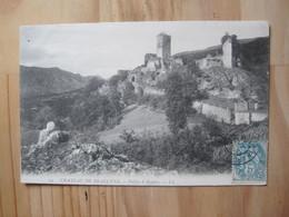 Chateau De Beaucens - Vallée D'Argeles - Autres Communes