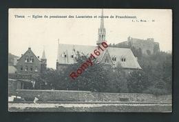 Theux. Eglise Du Pensionnat Des Lazaristes. - Theux