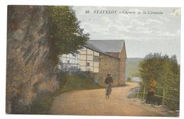 Stavelot - Stavelot
