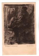 + 2391 , Feldpostkarte, Horchpause Im Minenschacht - Guerre 1914-18
