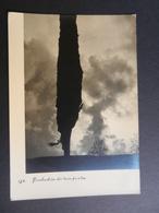 19855) CARTOLINA ARTISTICA FOTOGRAFICA PRELUDIO DI TEMPESTA NON VIAGGIATA - Photographie