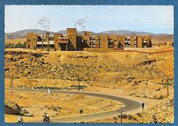 MAROC OUARZAZATE HOTEL DU CLUB MEDITARRANEE 1974 - Marocco