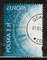 CEPT 2009 PL MI 4425 POLAND USED - 2009