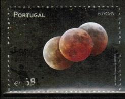 CEPT 2009 PT MI 3407 PORTUGAL USED - Europa-CEPT