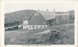 Quebec- La Trappe - Les Granges Coté Nord - Quebec
