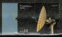 CEPT 2009 AZORES MI 558 USED - Europa-CEPT