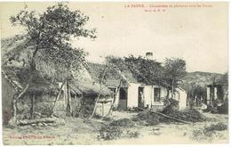 LA PANNE - Chaumières De Pêcheurs Dan Les Dunes - Edit. Sugg Gand - Série 41 N° 31 - De Panne