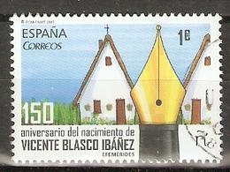 ESPAÑA 2017 EDIFIL  5122 Usado - 1931-Aujourd'hui: II. République - ....Juan Carlos I